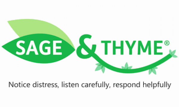 Sage & Thyme Logo