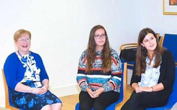 Communication Skills Course Participants
